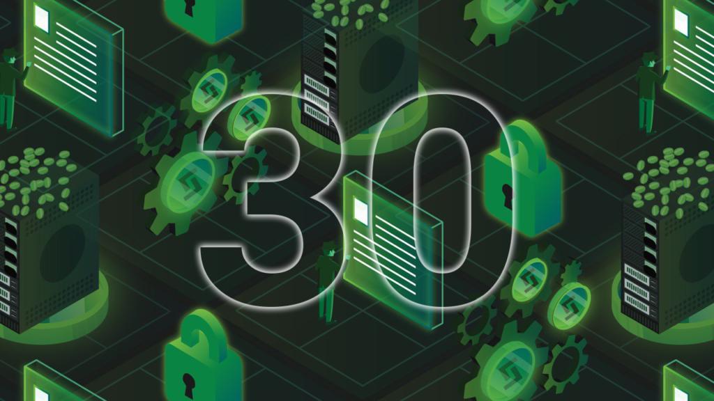 , Weekly Dev Update #30