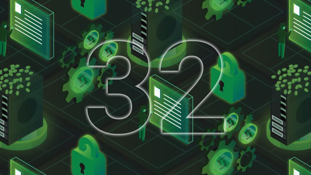 , Weekly Dev Update #32