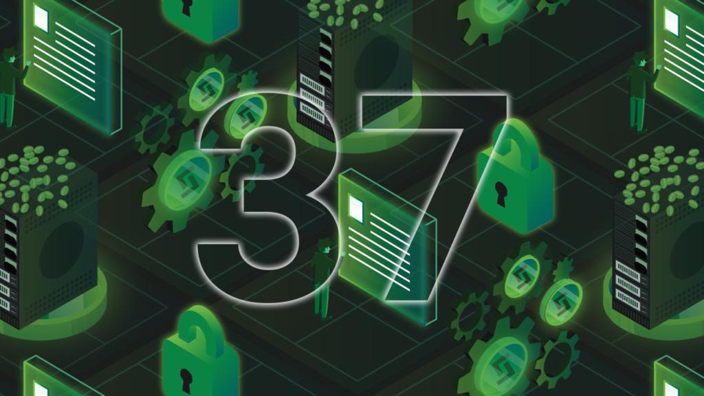 , Weekly Dev Update #37