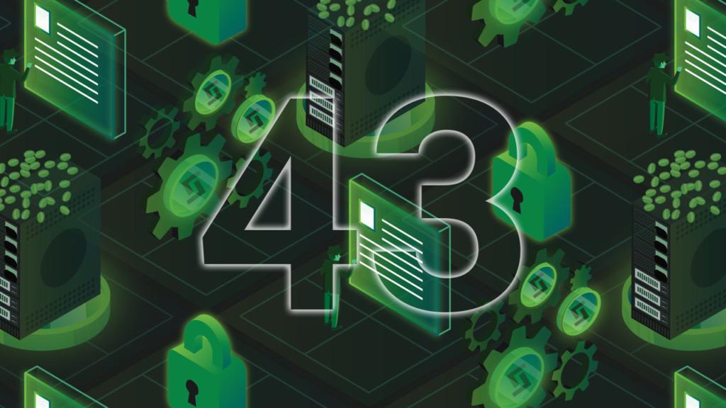 , Weekly Dev Update #43