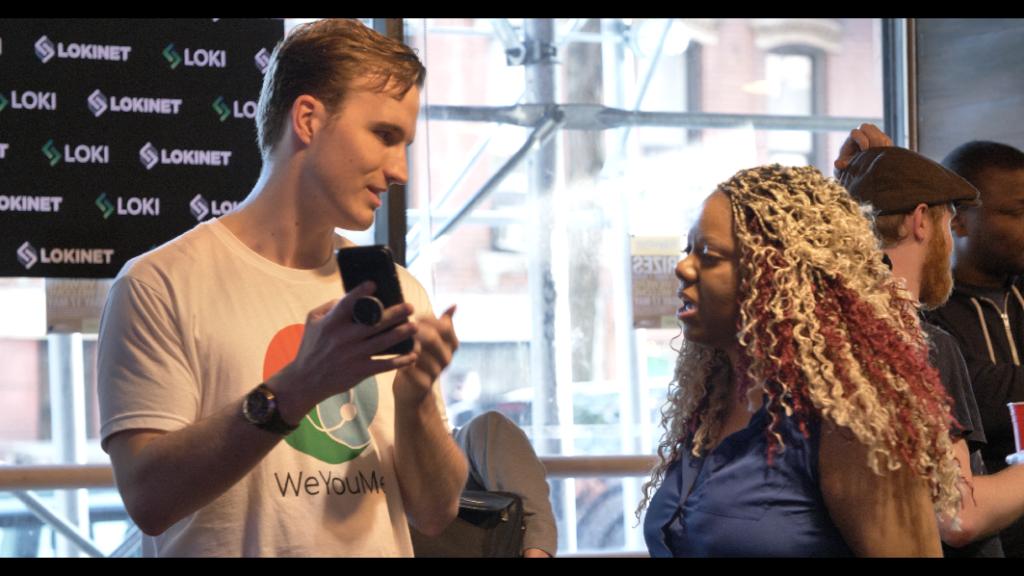 , Loki SNAppathon May 2019 – New York