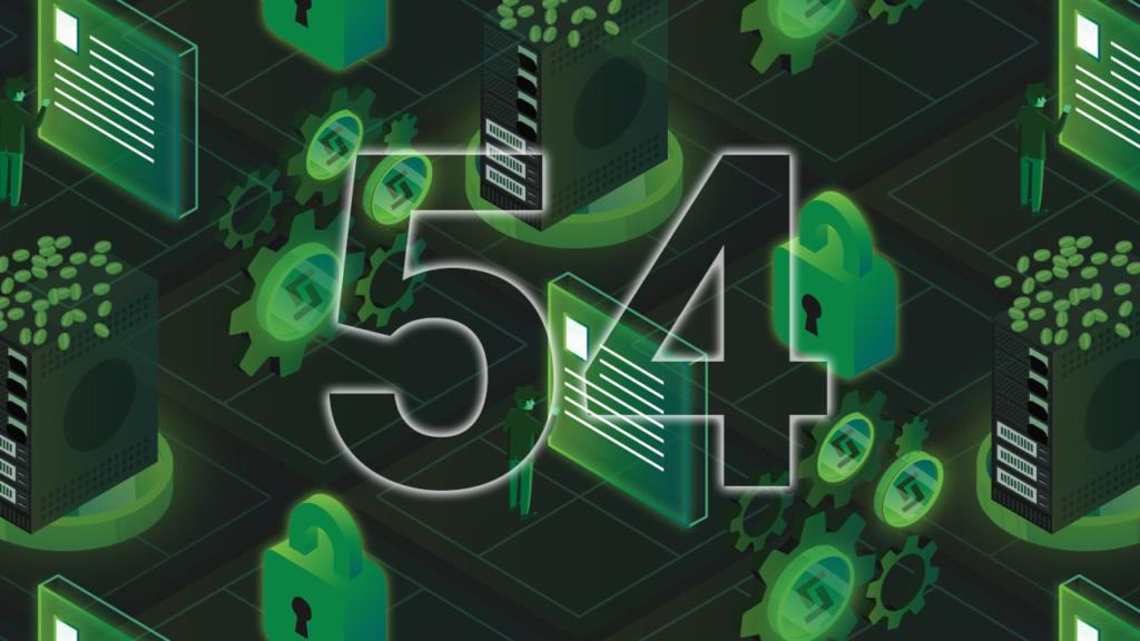 , Weekly Dev Update #54