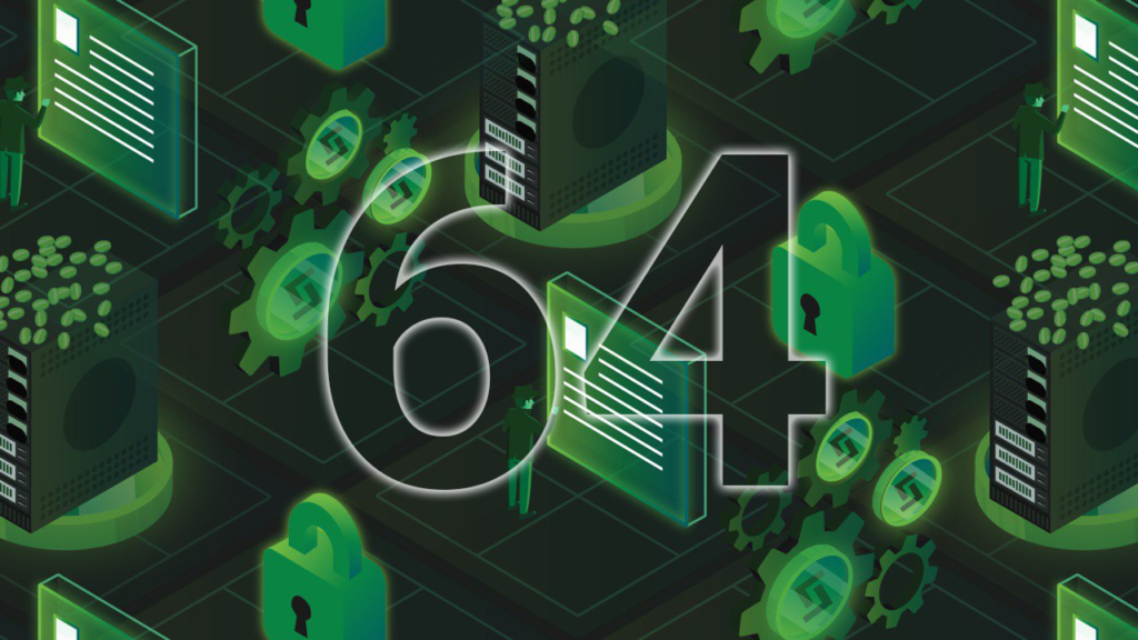 , Weekly Dev Update #64