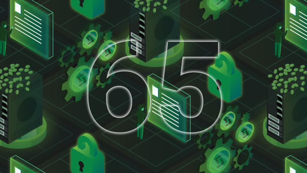, Weekly Dev Update #65