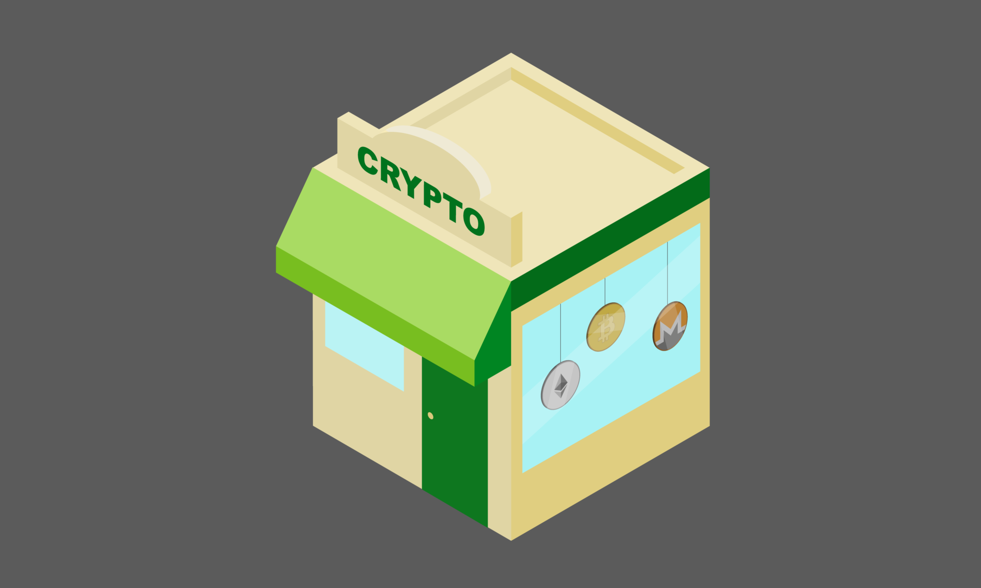 buy cryptocurrency, How to buy cryptocurrency