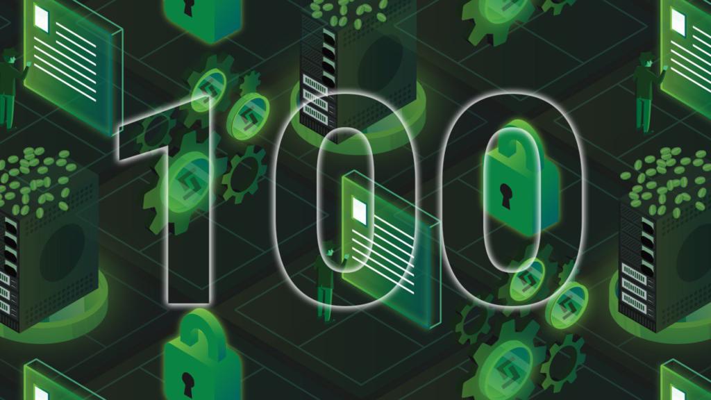 , Weekly Dev Update #100