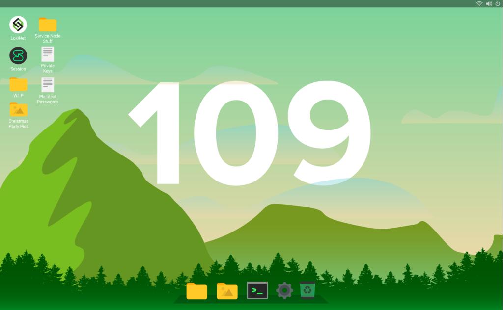 , Weekly Dev Update #109