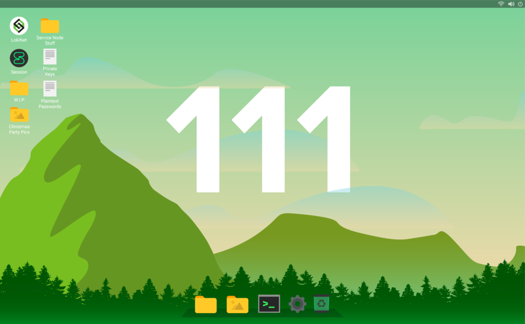 , Weekly Dev Update #111