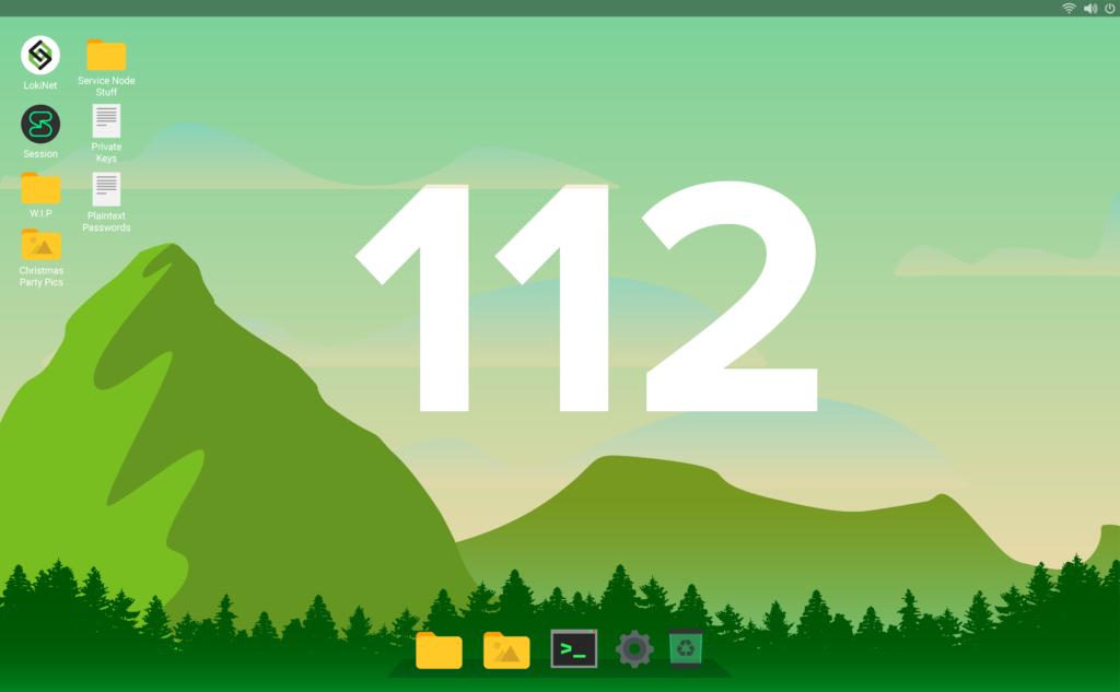 , Weekly Dev Update #112