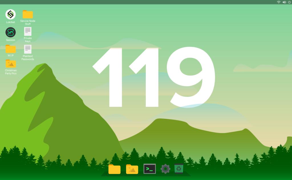 , Weekly Dev Update #119