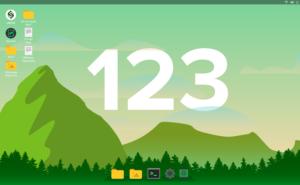 , Dev-update