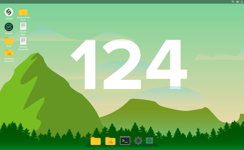 , Weekly Dev Update #124