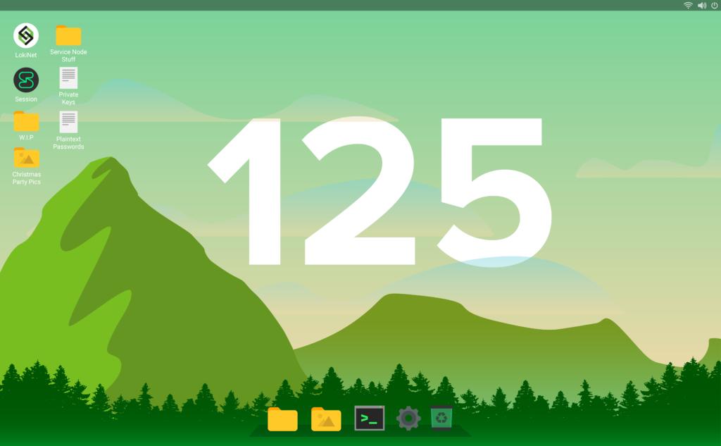 , Weekly Dev Update #125
