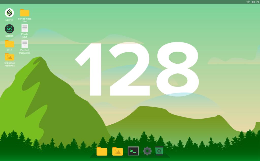 , Weekly Dev Update #128