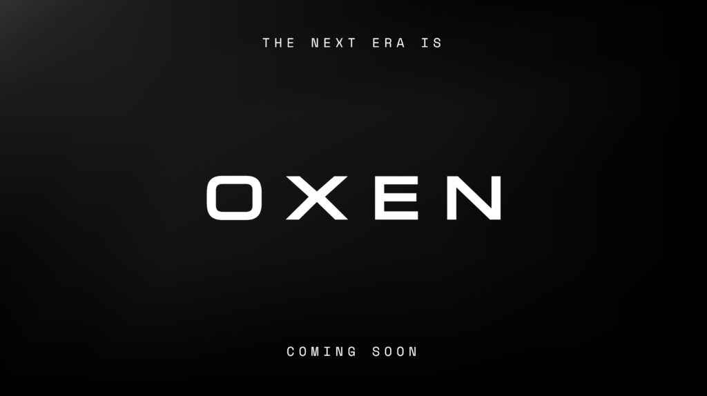Loki, Major project announcement: A bright future for Loki