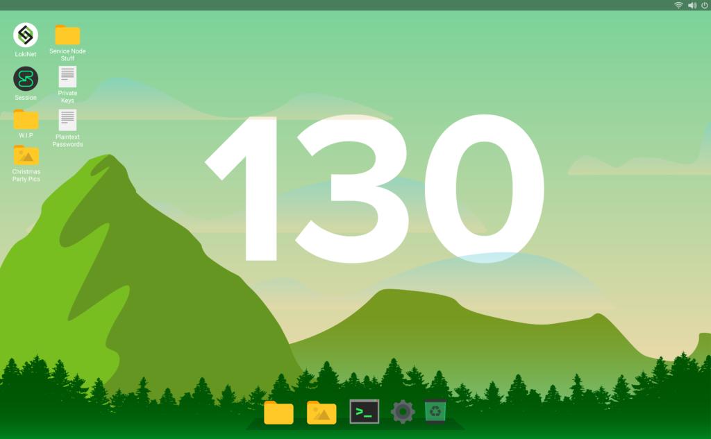 , Weekly Dev Update #130